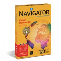 Resma de Papel Navigator A4...