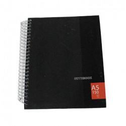Caderno Espiral NoteBook A5...