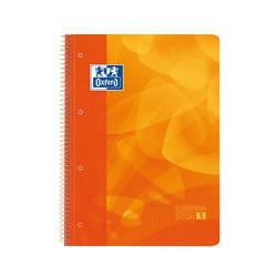 Caderno ESP. A4 80F OXFORD...