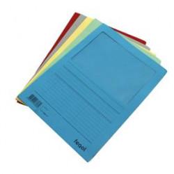 Dossier Protocolo A4 Cla...