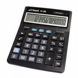 Calculadora Secretária 16...