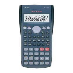 Calculadora Escolar...