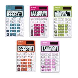 Calculadora de Bolso Basica...