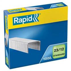 Agrafos 23/12 Rapid - Cx....