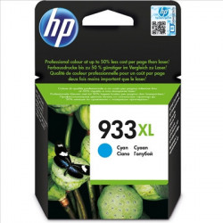 Tinteiro Original HP 933XL...