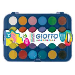 Aguarelas Giotto Cores...