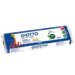 Plasticina Giotto Patplume...