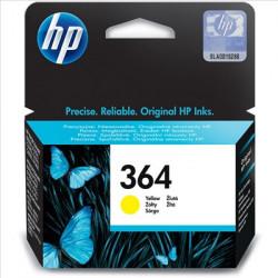 Tinteiro Original HP 364 -...