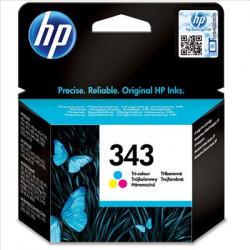Tinteiro Original HP 343 -...
