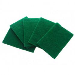 Esfregao Fibra Verde...