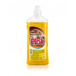 Limpa Madeiras c/sabão - 1,5L
