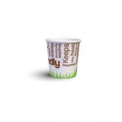 Copos Papel 085ml (Cafe) -...