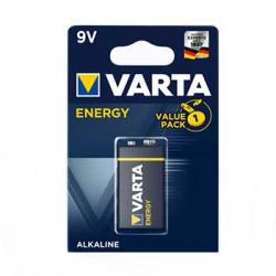 Pilha Alcalina Varta Energy...