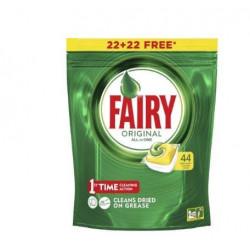 Cápsulas Fairy Lava Loiça -...