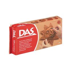 Pasta de modelar DAS...