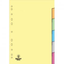 Separadores Cartolina 06...