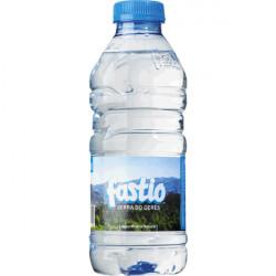 Agua Fastio PET 33CL - 1...