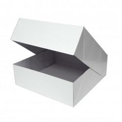 Caixa de pastelaria Cartão...