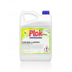 Creme Limpeza Limão - 5 Litro